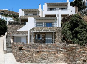 Sales of residential properties in Tinos (Cyclades) | HomeGreekHome com