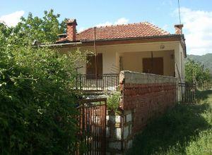 Διαμέρισμα προς πώληση Ανθοχώρι (Μέτσοβο) 96 τ.μ. 2 Υπνοδωμάτια