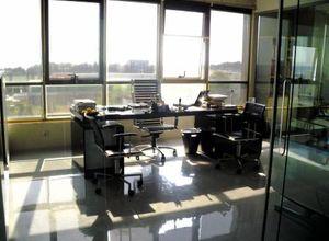 Γραφείο, Πυλαία