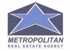 METROPOLITAN REAL ESTATE AGENCY μεσιτικό γραφείο