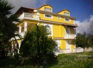 Μονοκατοικία προς πώληση Αρτεμίσιο 400 τ.μ. Ισόγειο