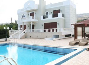 Detached House for sale Chersonisos 350 m<sup>2</sup> Ground floor