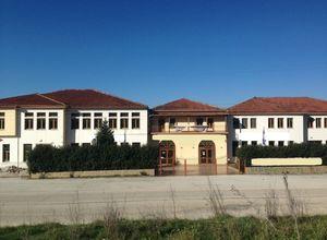 Κτίριο επαγγελματικών χώρων, Ιωάννινα