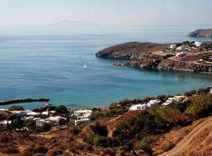 Sale, Land Plot, Tinos (Cyclades)