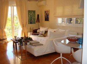 Apartment, Paleo Psichiko