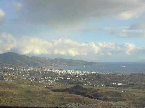Grèce à vendre en Mainland, Karystos