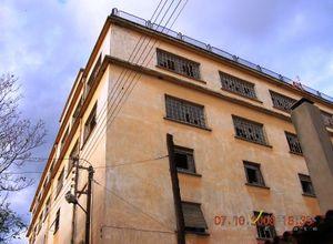 Κτίριο επαγγελματικών χώρων προς πώληση Ξάνθη 4.500 τ.μ. Ισόγειο