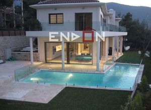 Detached House for sale Dionisos 850 m<sup>2</sup> Ground floor