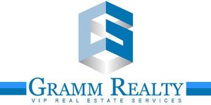 GRAMM REALTY - VIP REAL ESTATE SERVICES estate agent