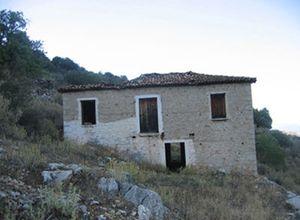 Sale, Detached House, Agia Anastasia (North Kinouria)