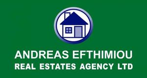 ANDREAS EFTHIMIOU REAL ESTATES AGENCY LTD μεσιτικό γραφείο