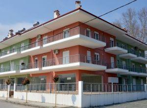 Sale, Apartment, Leptokarya (Easts Olimpos)