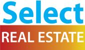 SELECT REAL ESTATE estate agent