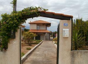 Detached House for sale Loutraki-Perachora Loutraki 80 m<sup>2</sup> Ground floor