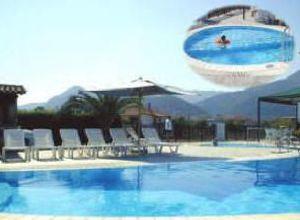 Ξενοδοχείο προς πώληση Λευκάδα 1.600 τ.μ. Ισόγειο