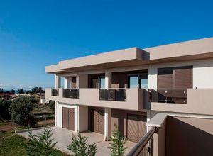 Sale, Apartment complex, Sithonia (Chalkidiki)