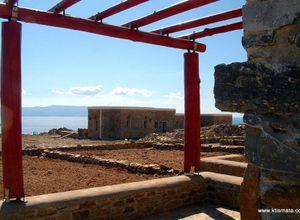 Μεζονέτα για ενοικίαση Κύθνος Γαϊδουρόμαντρα 85 τ.μ. Ισόγειο