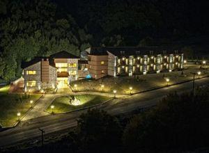 Ξενοδοχείο προς πώληση Έδεσσα 3.500 τ.μ. Ισόγειο