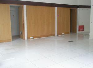 Business building, Kaminia