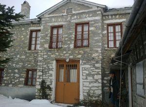 Detached House for sale Nimfaio Center 132 m<sup>2</sup> 1st Floor