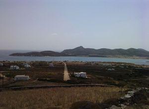 Sale, Land Plot, Agios Georgios (Antiparos)