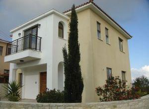 Rent, Villa, Tsada (Paphos)