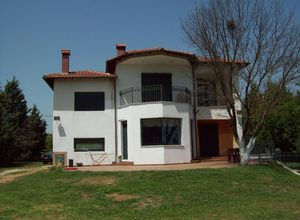 Detached House for sale Migdonia Melissochori 158 m<sup>2</sup> Ground floor