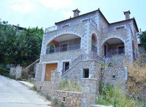 Μονοκατοικία προς πώληση Τυρός (Απόλλωνας) 196 τ.μ. 3 Υπνοδωμάτια Νεόδμητο