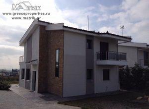 Detached House, Mesimeri