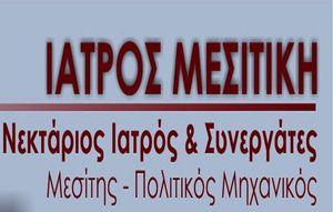 IATROS-MESITIKI Agence immobilière