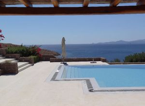 Detached House for sale Aegina 400 m<sup>2</sup> Ground floor