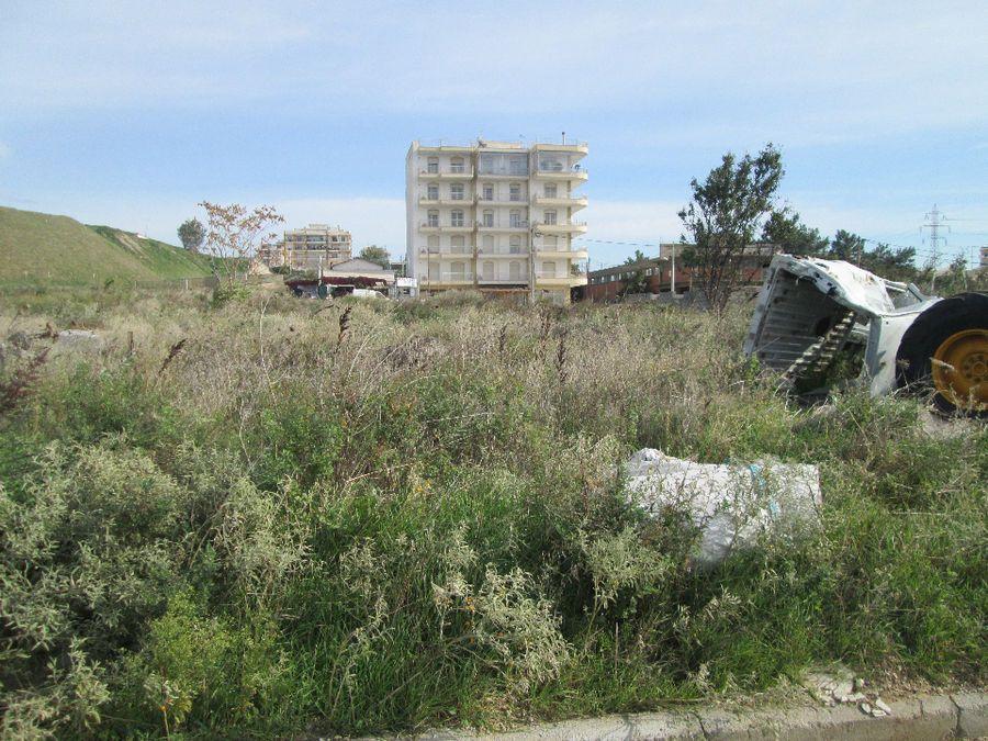 Sale, Land Plot 440 M², Evosmos, Thessaloniki