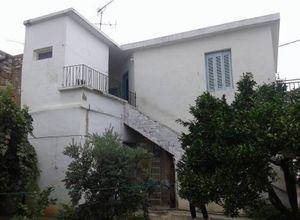 Μονοκατοικία για ενοικίαση Γεροπόταμος Πέραμα 85 τ.μ. Υπόγειο