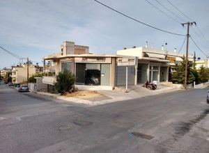 Rent, Store, Heraclion Cretes (Heraklion Prefecture)