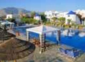Ξενοδοχείο προς πώληση Σαντορίνη Θήρα 6.500 τ.μ. Υπόγειο