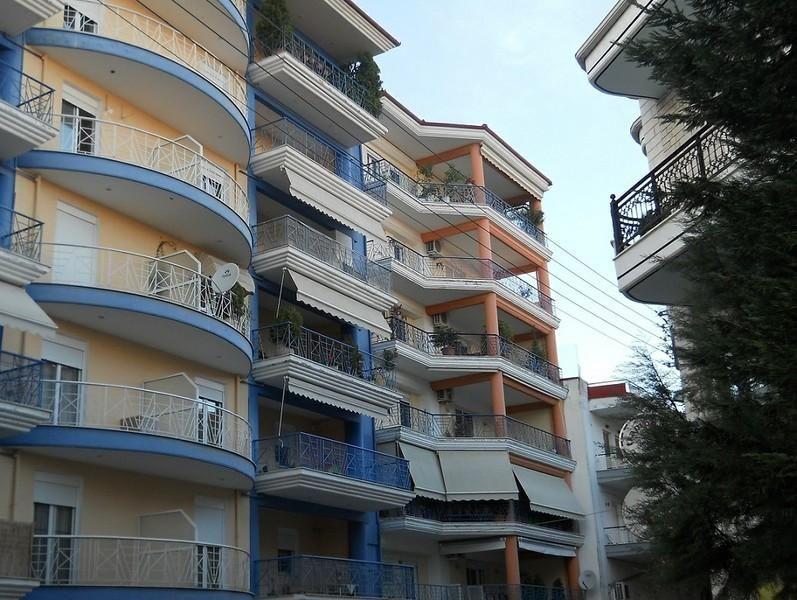 Διαμέρισμα προς πώληση Πτολεμαϊδα 90 τ.μ. 4ος Όροφος 2 Υπνοδωμάτια