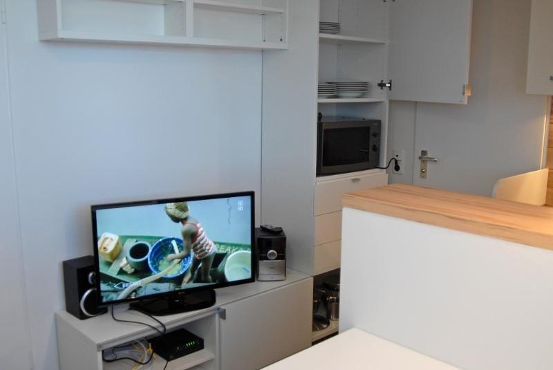 Studio/Γκαρσονιέρα για ενοικίαση Μόναχο 18 τ.μ. 2ος Όροφος 1 Υπνοδωμάτιο