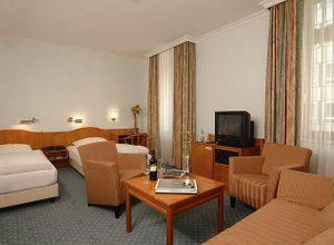 Ξενοδοχείο προς πώληση Ντίσελντορφ 752 τ.μ.