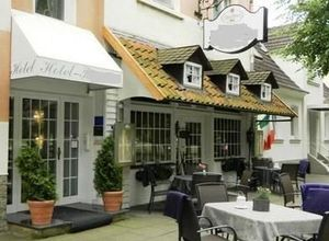 Ξενοδοχείο προς πώληση Υπόλοιπο Γερμανίας 1.881 τ.μ. Ισόγειο