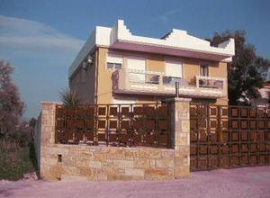 Villa, Eretria