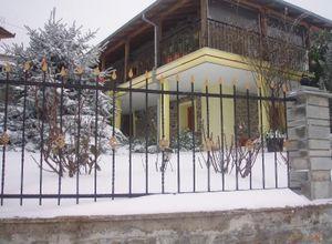 Μονοκατοικία προς πώληση Κέντρο (Κλεισούρα) 130 τ.μ. 3 Υπνοδωμάτια