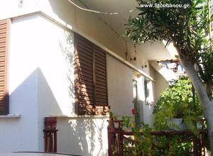 Detached House for sale Amaliada 55 m<sup>2</sup> Ground floor