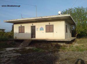 Μονοκατοικία προς πώληση Γαστούνη 80 τ.μ. 2 Υπνοδωμάτια