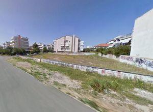 Land Plot, Glyfada