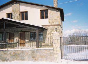 Μονοκατοικία προς πώληση Θεόδωρος Ζιάκας 100 τ.μ. Υπόγειο