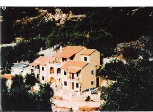Ξενοδοχείο προς πώληση Κέρκυρα Κασσιόπη 370 τ.μ.