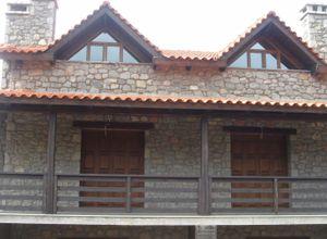 Villa, Arachova