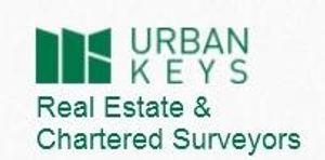 URBAN KEYS Real Estate & Chartered Surveyors μεσιτικό γραφείο