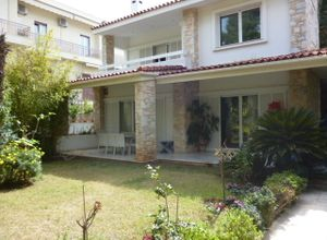 Detached House, Glyfada - center