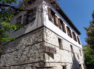 Ξενοδοχείο προς πώληση Μηλιές 330 τ.μ. Ισόγειο
